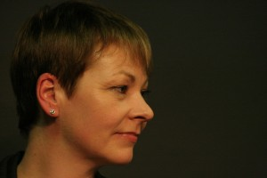 Green MP Caroline Lucas (Photo: Creative Commons)