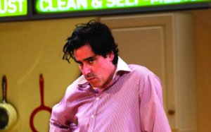 Stephen Mangan in Rules for Living (Photo: Creative Commons)